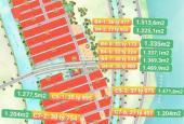 Hỗ trợ mùa dịch 5% cho nền biệt thự Saigon Garden Q9, gần Vin City, góp 48 tháng, LH 0907.228.516