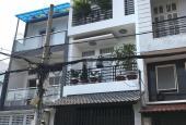 Bán nhà mặt tiền Lê Niệm, 4x18m, 3.5 tấm, giá 8.6 tỷ TL nhẹ