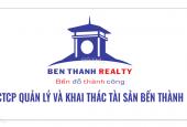Bán nhà mặt tiền Trần Nhật Duật, Quận 1, DT 5m x 16m, trệt, 2 lầu, ST giá 28.5 tỷ TL