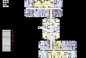 Chính chủ bán CC Florence Mỹ Đình, 1512 - R1: 77m2, 2.6 tỷ & 1909 - R2: 101m2 3.5 tỷ. 0971.085.383