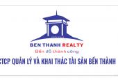 Bán nhà mặt tiền Trường Sơn, Q10 DT 15m x 25m. GPXD hầm, 7 lầu, ST, giá 75 tỷ bớt lộc
