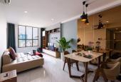Bán 3PN ICON 56, giá 4.78 tỷ, full nội thất đẹp, diện tích 87m2