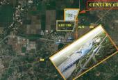 Đất nền sân bay Quốc tế Long Thành, Đồng Nai. Giá gốc CĐT cam kết lợi nhuận lên tới 21%
