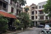 Biệt thự ngõ 84 Ngọc Khánh, Ba Đình khu TT Xăng Dầu, 90m2, giá 13.5 tỷ