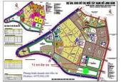 Bán đất liền kề Tây Nam Linh Đàm, DT: 90m2, giá 50 triệu/m2, 0945.84.3333