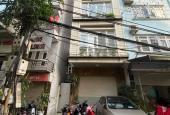 Bán nhà Đại Cồ Việt - gara ôtô - kinh doanh: 50m2, 5 tầng, 4.7m, 13 tỷ, 0943390960