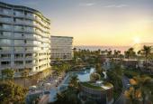 Cần bán gấp căn hộ resort Shantina mặt biển Hội An - Có sẵn HĐ thuê 5 năm. Tặng lại nội thất