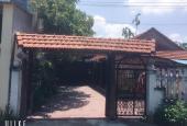 Bán nhà 3 gian gỗ tự nhiên - Giả cổ, đã có sổ, giá tốt ở Quảng Ngãi