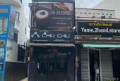 Bán nhà mặt tiền đường Phan Văn Trị, Gò Vấp