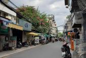Bán nhà mặt tiền Bùi Thị Xuân, 100m2, ngang 4m nở hậu 11m, 13tỷ, LH: 0914648319, KD cực đỉnh