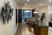 Chính chủ giảm giá căn hộ 3 phòng ngủ mua thời đầu, tầng đẹp giá tốt nhất dự án