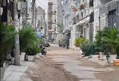Bán đất thổ cư khu phố 6 Thị Trấn Nhà Bè, TP Hồ Chí Minh