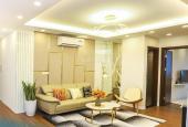 Căn góc 98,6m2, 3 PN, tầng đẹp, đầy đủ nội thất, gần Aoen Mall Long Biên, view sông, giá 23 tr/m2