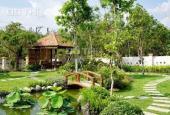 Bán 500m2 đất nền xây biệt thự vườn tại Vũng Tàu chỉ 800 triệu