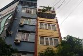 Bán nhà mặt phố Phú Diễn 42m2 x 4T, MT 4,6m, ô tô tránh, vỉa hè, kinh doanh, 5,3 tỷ