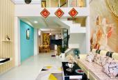 Bán nhà quận Gò Vấp - 4 tầng (4*11m) - Đường Phan Văn Trị, P. 10, Gò Vấp