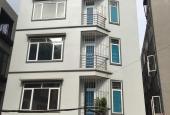 Bán nhà Bà Triệu, Hà Đông, lô góc ô tô tránh vào nhà, 3.7 tỷ
