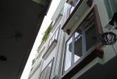 Nhà siêu đẹp Lê Đức Thọ, KD căn hộ cho thuê, 45m2, 5 tầng 5,25 tỷ