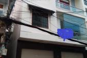 Q. Tân Bình - Chính chủ - Nhà mặt tiền - ngang 8m x dài 8,5m - Giá 13,5 tỷ TL