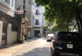 Bán nhà tại Ngọc Lâm - Đường 2 ô tô tránh nhau - Kinh doanh LH :  Trường 0981716268