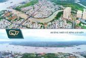 Bán căn hộ chung cư tại đường Đào Trí, Phường Phú Thuận, Quận 7, Hồ Chí Minh, DT 70m2, giá 2,9 tỷ