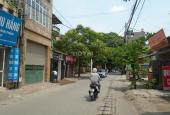 Bán nhà MP Xuân Đỉnh (gần nhà máy NC Cáo Đỉnh) 82m2 x 4T, MT 4m, hiếm có khó tìm, tiện KD, 6,7 tỷ