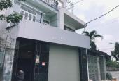 Nhà 1 trệt 1 lầu sau có 2 phòng MT sau chợ Đại Hải. DT 5x18m, giá bán 4.35 tỷ