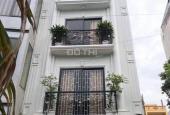 Bán nhà đường Bát Khối, Long Biên, Hà Nội DT 52m2 x 5T, giá 4.05 tỷ