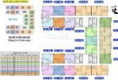 Chỉ 1.8 tỷ sở hữu ngay căn hộ 63m2 cao cấp tại dự án 897 Giải Phóng, Hoàng Mai - LH: 0975763689
