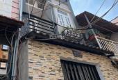 Bán nhà riêng tại Đường Tôn Thất Thuyết, Phường 16, Quận 4, Hồ Chí Minh diện tích 30m2 giá 3.85 tỷ