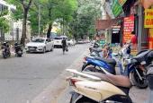 Bán nhà phố Tạ Quang Bửu trung tâm Hai Bà Trưng Kinh doanh sầm uất 2 mặt ngõ ô tô chỉ 11,6 tỷ