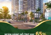 Căn hộ 2 phòng ngủ Sài Gòn trung tâm quận 7 ngay cạnh Phú Mỹ Hưng, hỗ trợ vay 0% lãi suất, Ck 4%