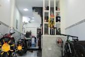 Nhà hot 40 m2, 3 tầng Trần Quang Diệu, Quận 3, giá mềm 5,4 tỷ