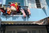 Cần Bán Gấp Căn Nhà Hẻm Xe Hơi Đường Nguyễn Văn Nghi,P.7,Q.Gò Vấp,SHR,32.7m2,Giá: 1,3ty