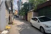 Bán nhà cấp 4 phố Trường Lâm, Long Biên, 81m2, MT 4.7m, 3.4 tỷ