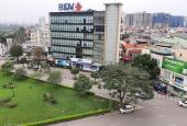 Nhà mặt phố Minh Khai 203m2 x 2 tầng, mặt tiền hơn 14m, lô góc, kinh doanh vô đối, 51 tỷ