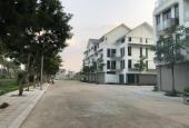 Bán nhà liền Kề 4 tầng Dương Nội, lô góc, 32tr/m2 đất
