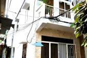 Bán nhà đẹp lô góc 3 tỷ Nguyễn Văn Đậu (3x8m) hiện trạng 4 lầu vào việc chính chủ tại Bình Thạnh