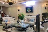 Biệt thự Gamuda Gardens, Hoàng Mai, Hà Nội, chủ tặng nội thất dát bạc, DT 120m2 x 4T, giá 12 tỷ
