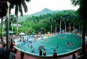 Chuyển nhượng khu resort ngay Hồ Tràm, xã Phước Thuận, huyện Xuyên Mộc, Bà Rịa - Vũng Tàu