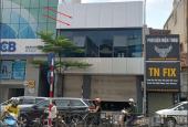 Chính chủ cho thuê nhà mặt phố Tôn Đức Thắng, DT 385m2, giá 150 triệu/tháng, LH 0913249417