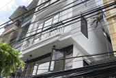 Bán nhà Bằng A, Bằng Liệt, Hoàng Mai, 42m2, 5 tầng, ô tô vào nhà, kinh doanh tốt