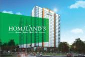 Cho thuê căn hộ chung cư tại dự án Homyland 2, Quận 2. DT 81m2, 8.5 tr/tháng