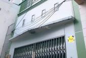 Chỉ 1,75 tỷ có nhà Nguyễn Văn Dung, Gò Vấp gần Lotte, 21m2, 2.5x9m. LH 0903840706