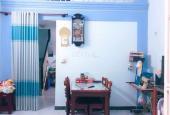 Nhà đúc 3 lầu, 4pn dt 4,2x10m, hẻm 4m đường Nguyễn Văn Trỗi, Phú Nhuận