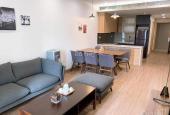 Cho thuê căn hộ 2.5 phòng ngủ đầy đủ đồ Sky Park Residence Tôn Thất Thuyết, chỉ 15 triệu/th