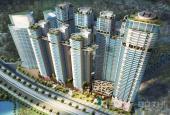 CĐT mở bán mặt bằng tầng hầm thương mại 2500m2 VC2 - Golden Silk Nguyễn Xiển. LH 0913572439