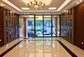 Cần tiền bán gấp nhà 6 tầng thang máy khu phân lô Phú Diễn, Bắc Từ Liêm diện tích 90m2 giá 12,9 tỷ