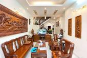 Bán nhà Hồ Tùng Mậu - Phân lô - Oto - DT 60m2 x 5T, giá 6.6 tỷ, LH: 094 985 9830
