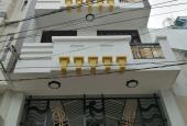 Nhà địa chỉ Thống Nhất nhà TT thương mại Nguyễn Văn Lượng, P. 16, Gò Vấp 6,05 tỷ